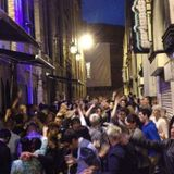 GBar Street Party Warm Up