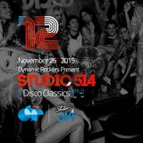 STUDIO 514 – Session #12 – Disco Classics [Pt.2]