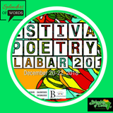 Splendors of Words Poetry Podcast Episode 14