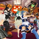 2014 10/25 WOTAらうんじ@あるけみすと 夏、秋アニメ多めセトリでの1発録りMIX