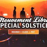 Mouvement Libre, Special Solstice (2019)