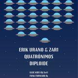 Erik Urano & Zar1 live - Barcelona 27-4-2012. Boca Nord.