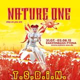 Nature One 2015 - T.S.B.i.N. @ Acid Wars & Fusion Club - 01.08.2015