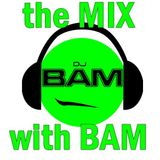 """The Mix with BAM"" Show feat. DJ Lena  Jan 22 2015"