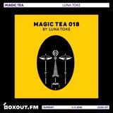 Magic Tea 018 - Luna Toke [11-11-2018]