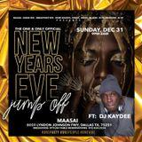 DJ KAYDEE Presents... MAASAI PROMO MIX  (8059 LBJ FWY , DALLAS TX  75251     2017