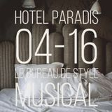 HOTEL PARADIS # O416