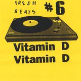 Fresh Beats #6
