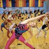 Exercise in the 80's