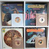 Infinite Groove Mix WDCB 90.9 FM- PARLIAMENT - 11-08-2014