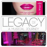 "DJ Legacy ""A Musical Journey 002""  Live set from Pink @ Strata Intercon Doha Qatar"