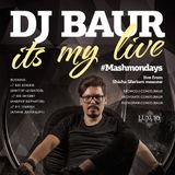 DJ BAUR - #MASHMONDAYS (21-12-2015)