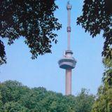 Rotterdam Junglist mixtape side A & B (2005)