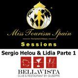 Sergio Helou & Lidia - Miss Tourism Spain Parte 1