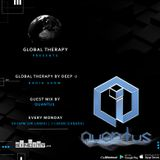 Special Guest Mix @ Global Therapy By Deep - J  - Cincity FM - 03.06.19