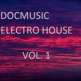 DOCMUSIC@ vol. 1 SET ELECTRO HOUSE Novembre 2014
