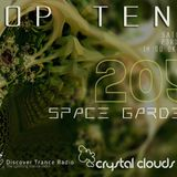 Space Garden - Crystal Clouds Top Tens 205