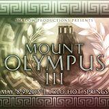 Live @ Mount Olympus 2015