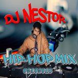Hip-Hop Mix02102018