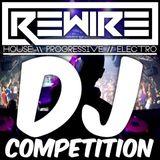 #Rewire DJ competition - (Julez Box)