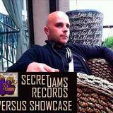 Secret Jams Records Versus Showcase - Danny L.- Crossfader Radio - 30.10.2013