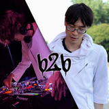 DJ 490 B2B kens:k / UK Hardcore Mix