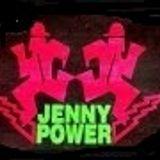 Jenny Power - Dec. 2001