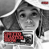 GHETTOBLASTERSHOW #195 (oct. 25/14)