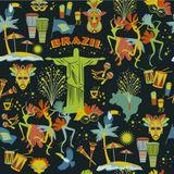 Radio102 Carioca Carnaval set Feb17