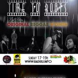 Time To Roots - Female Reggae Icons - 12 - 6 -2016.