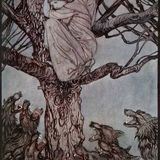 CASIONOVA - Dark Tales From The Isles Vol 1