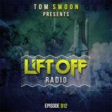 Tom Swoon - Lift Off 012.