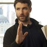 True Crime on TV, Human Centipede, Godfather and Disney -- Matthew Watts, brilliant director