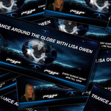 Trance Around The Globe With Lisa Owen Episode 101  RUBIK Guest-mix