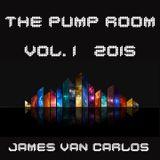 The Pump Room Vol.1 2015 by James Van Carlos