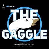 The Gaggle #4 (4.9.17)