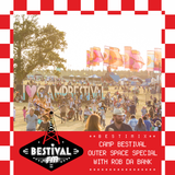 Bestimix 174: Camp Bestival Outer Space Bestimix Special with Rob da Bank