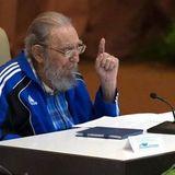 "10 US Presidents, One ""GREAT "" CASTRO:  U.S.-Cuba Policy"