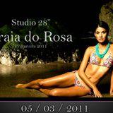 Junnior UK / Praia Do Rosa (Spring 2011 Demmo)