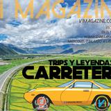 Vi Magazine especial de Leyendas y Carreteras de México