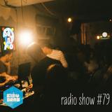 Kisobran radio show #79