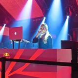 DJ ZINA Live @ Carré
