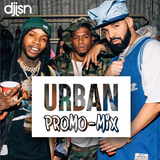 100% URBAN MIX! (Afro-Bashment / Afro / Bashment) - WizKid, Koffee,  J Hus, Tory Lanez + More