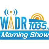 WADR Morning Show With Reese Wood: 12/12/16