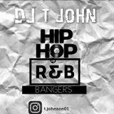 DJ T John| Hip-Hop & R&B Bangers|@t.johnson01