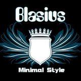 BlaSius-liveset-11-10-19-mnmlstn