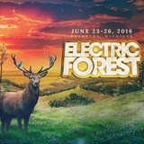 GriZ - Electric Forest | 2016 Live EQ'ed by Vassya C.