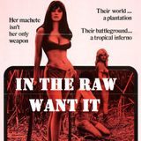 In The Raw - Want It