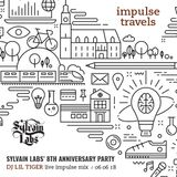 LIL TIGER Sylvain Labs 8th Anniversary Impulse Mix. 06 june 2018
