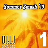 SummerSmash'13